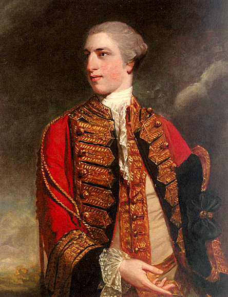 Charles Fitzroy – Statesman & Soldier