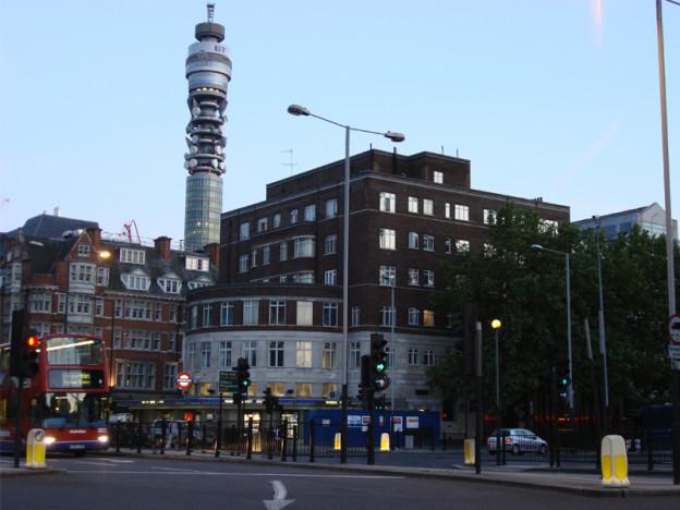 Warren Street