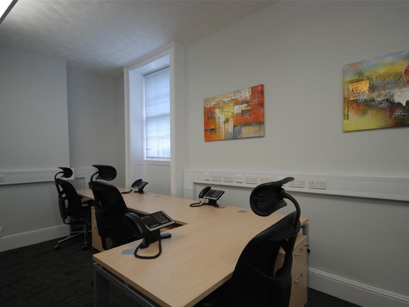 Silverstream Office
